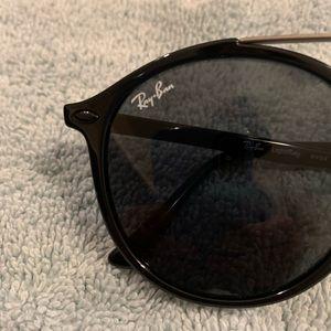 Ray-Ban Accessories - Black Ray Ban Sunglasses